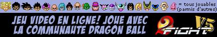 jeux gratuit Dragon Ball Z
